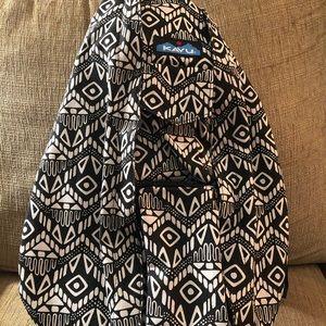 KAVU Rope Polyester sling bag